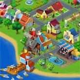 Чудо-город скриншот 2