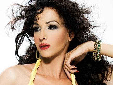 Израильская певица транссексуал