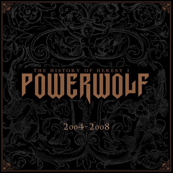 Powerwolf все альбомы скачать торрент - фото 9