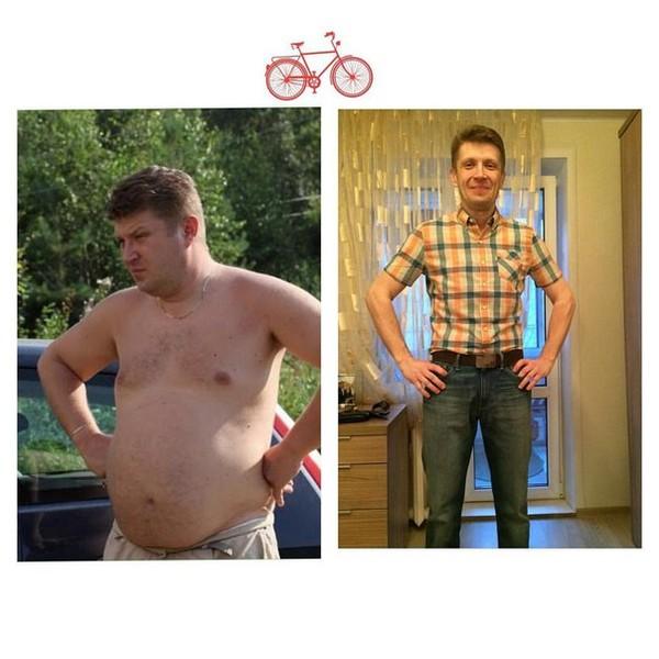 Как похудеть за 1 минуту 5 кг
