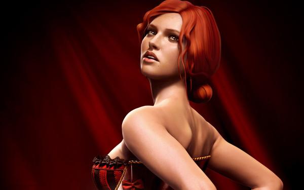 Сексуальные героини игр 2012