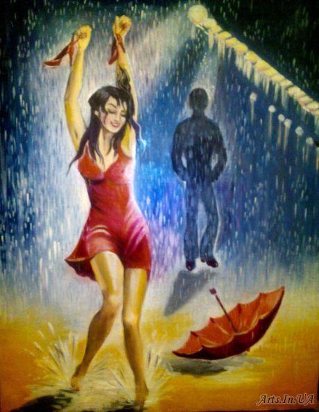 картинки гиф босоногий дождик может
