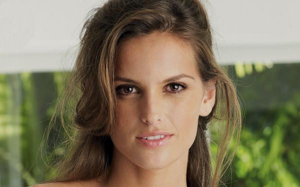 Бразильянки фото одной девушки
